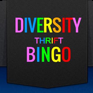 Diversity Bingo