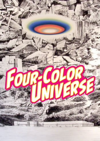 Four Color Universe