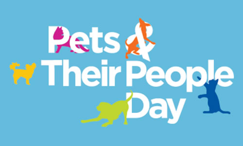 Pets & Their People Day