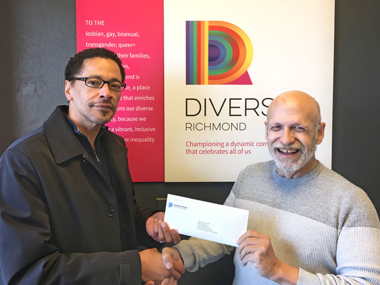 Dominion Energy supports Diversity Richmond
