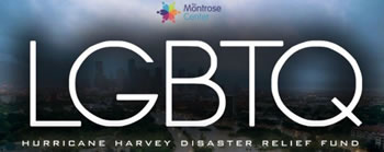 LGBTQ Hurricane Harvey Disaster Relief Fund