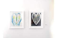 Brooke Inman, Rainbow Hearts
