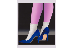 Anthony Iacona, Blue Pumps